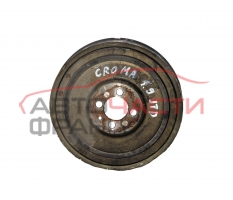 Демпферна шайба Fiat Croma 1.9 Multijet 150 конски сили 310-360HZ