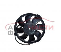 Перка охлаждане воден радиатор VW Passat IV 1.9 TDI 110 конски сили