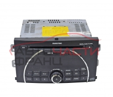 Радио CD SsangYong Rexton 2.7 XDI 163 конски сили