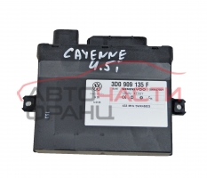 Модул Keyless Go Porsche Cayenne  3D0909135F 2003 г