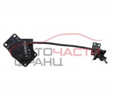 Механизъм резервна гума Hyundai Santa Fe 2.2 CRDI 150 конски сили