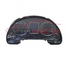 Километражно табло Audi A4 2.0 TDI 170 конски сили 0263626408