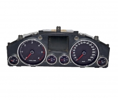 километражно табло VW Touareg 2.5 TDI 174 конски сили 7L6920880M