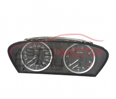 Километражно табло BMW E60 3.0D 272 конски сили 62.11-6958600