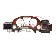 Конзола километражно табло Audi A8 4.0 TDI 275 конски сили