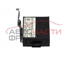 Модул аларма Mercedes E class W211 3.0 CDI 224 конски сили A2118209626