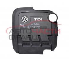 Декоративен капак двигател VW Polo 1.2 TDI 75 конски сили 03P103925
