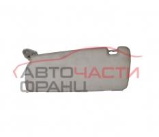 Десен сенник BMW E46 2.0D 136 конски сили