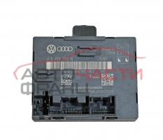 Модул предна лява врата Audi A4 2.0 TDI 170 конски сили 4F0959795N