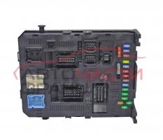 BSI модул Peugeot 307 1.6 HDI 109 конски сили 9660105980