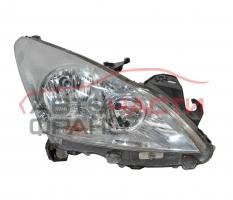 Десен фар Peugeot 5008 1.6 HDI 114 конски сили