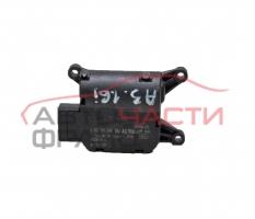 Моторчета клапи климатик парно Audi A3 1.6 FSI 115 конски сили 0132801345