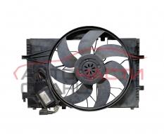 Перка охлаждане воден радиатор Mercedes C class W203 2.7 CDI 170 конски сили A2035000293KZ