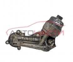 Корпус маслен филтър Peugeot 307 1.4 16V 88 конски сили 9646043180