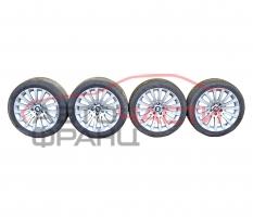 Алуминиеви джанти 19 цола спорт пакет BMW F01 4.0 D 306 конски сили