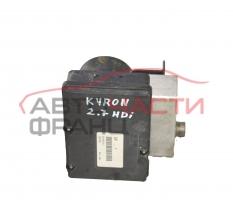 ABS помпа SsangYong Kyron 2.7 Xdi 163 конски сили