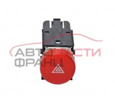 Бутон аварийни светлини Seat Altea 2.0 TDI 170 конски сили 5P0953235A
