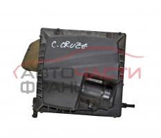 Кутия въздушен филтър Chevrolet Cruze 1.8 i 141 конски сили