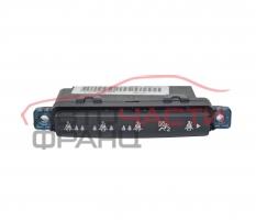 Индикатор колани Nissan Qashqai 2.0 i 141 конски сили 68260JD93AL