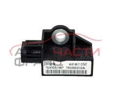 Airbag сензор Honda Cr-V III 77970-SWA-E113-M4 2008 г
