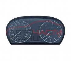 Километражно табло BMW E90 2.0 D 177 конски сили 9166846-03