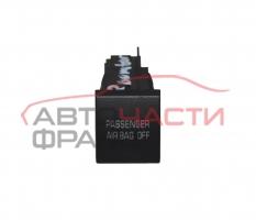 Индикатор Airbag Skoda Roomster 1.6 TDI 90 конски сили 5J0919235
