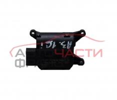 Моторче клапи климатик парно Audi A3 1.6 FSI 115 конски сили 0132801342