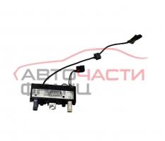 Усилвател антена Peugeot 407 2.7 HDI 204 конски сили 9656056180