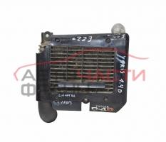 Интеркулер Toyota Yaris 1.4 D-4D 75 конски сили