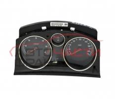Километражно табло Opel Astra H 1.7 CDTI 101 конски сили 13251615