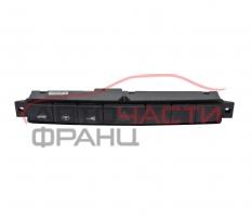Бутон аварийни светлини Fiat Grande Punto 1.3 Multijet 75 конски сили 61092100