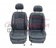 Седалки Mercedes E class W211 комби 2.2 CDI 150 конски сили