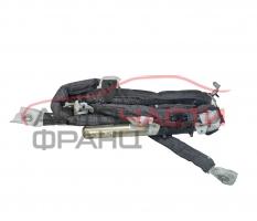 Десен Airbag завеса BMW X3 E83 3.0 D 204 конски сили 853405192045
