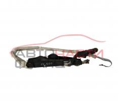 Десен Airbag завеса Mercedes CL C215, 5.0 бензин 306 конски сили 2158600205