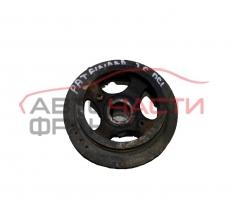 Демпферна шайба Nissan Pathfinder 2.5 DCI 163 конски сили