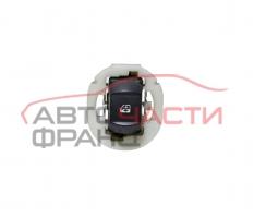 Преден десен бутон електрическо стъкло Renault Megane II 1.5 DCI 110 конски сили