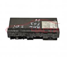 Комфорт модул BMW E63 3.0 i 258 конски сили 61.35-9136039-01