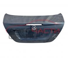 Заден капак Mercedes CLK W209 2.7 CDI 170 конски сили