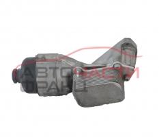 Маслен охладител Peugeot 206 1.4 HDI 68 конски сили 9656969980