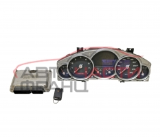 Компютър запалване Porsche Cayenne 4.5 Turbo 450 конски сили 022906032BT
