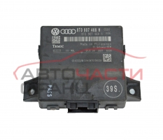 Модул диагностичен интерфейс Audi A4 2.0 TDI 170 конски сили 8T0907468H
