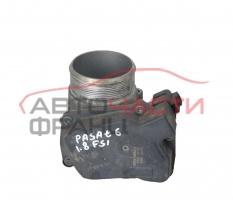 Дросел клапа VW Passat VI 1.8 TSI 160 конски сили 06E133062J