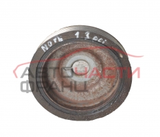 Демпферна шайба Nissan Note 1.5 DCI 90 конски сили