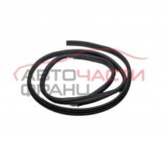 Уплътнение предна лява врата BMW E91 3.0 Twinpower 306 конски сили