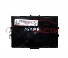 Комфорт модул Nissan Micra K12 1.5 DCI 86 конски сили 284B2BC620