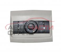 Заден панел климатик Mercedes R Class W251 3.0 CDI 211 конски сили A1648700189