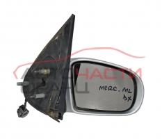 Дясно огледало Mercedes ML W163 2.7 CDI 163 конски сили
