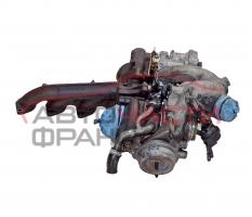 Турбина BMW F01 4.0 D 306 конски сили 1165-7808166-05