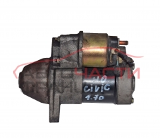 Стартер Honda Civic VII 1.7 CTDI 100 конски сили S114829B