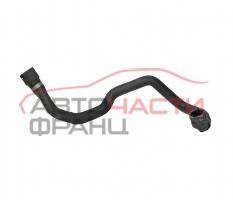 Тръбопровод охладителна течност  BMW X6 E71 M 5.0 i 555 конски сили 7589736-01